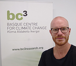 Mattias Vesterberg at BC3